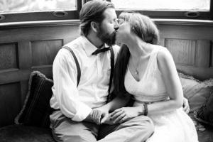Mr. & Mrs. Rascoe [6/19/14] Stephanie Christine Photography